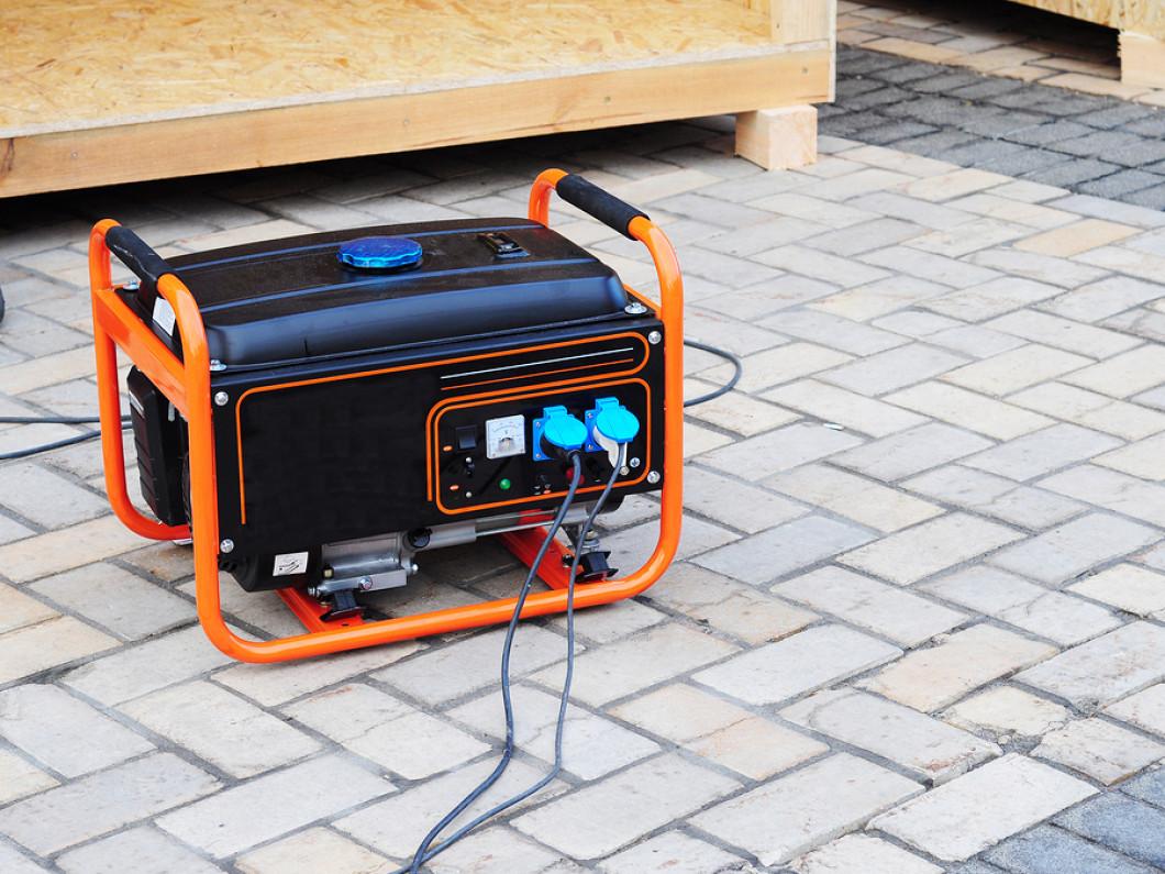 We complete the generator repair you need